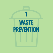 Waste Prevention