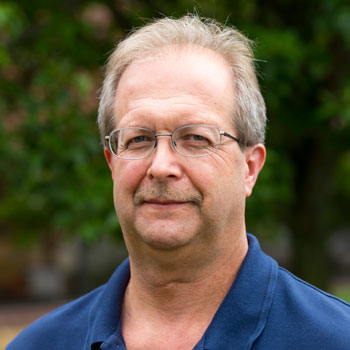 Dr. Ed Brush