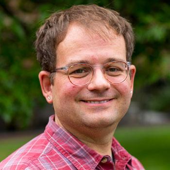 Dr. Rich Gurney