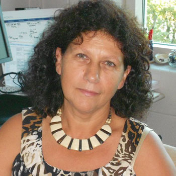 Dr. Dalila G. Kovacs