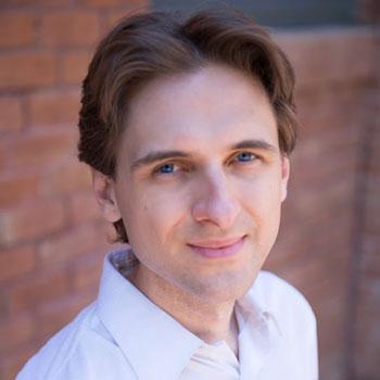 Dr. Ryan Trovitch