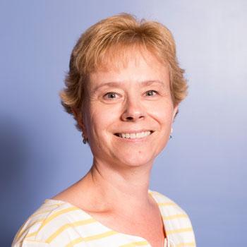 Maureen Clayton