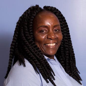 Annette Sebuyira