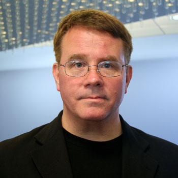 Dr. John Warner