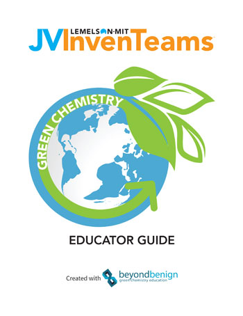 JVInvenTeams Educator Guide