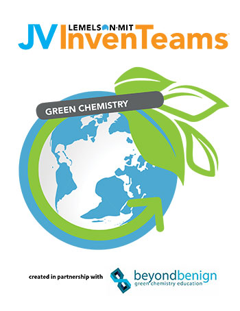 JV Lemelson MIT InventTeams Educator Guide Cover