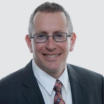 Dr. William Tolman