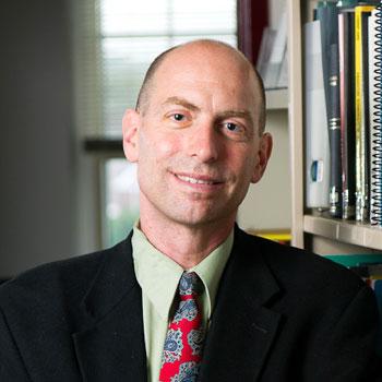 Dr. Joel Tickner