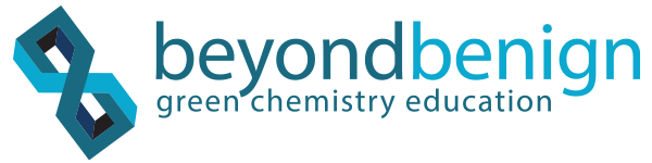 Beyond Benign Logo